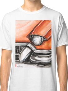 Red Cadillac Classic T-Shirt