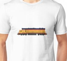 Train Engine Unisex T-Shirt