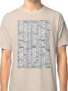 Birch forest Classic T-Shirt