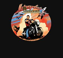 Motorcycles and dinosaurs T-Shirt