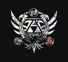The Legend of Zelda Triforce Unisex T-Shirt