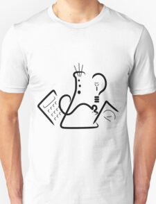 Science Fair Logo T-Shirt
