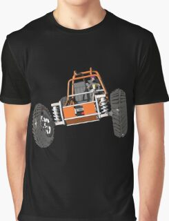 Dune buggy Graphic T-Shirt