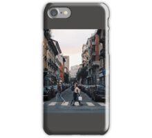 Vienna streets   iPhone Case/Skin
