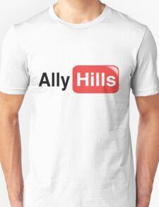 Ally Hills  T-Shirt
