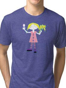 Maggie Ann Tri-blend T-Shirt
