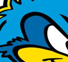 Blue Hens Sticker