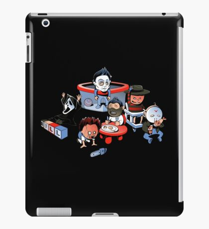 Little Killers iPad Case/Skin