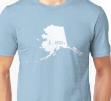 i am alaska Unisex T-Shirt