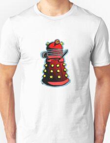 Dalek Drone T-Shirt