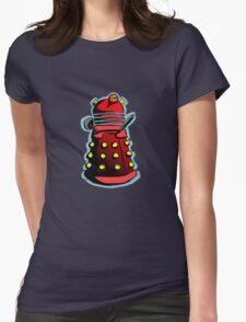 Dalek Drone Womens T-Shirt