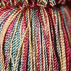 Coloured Tassel by Somerset33