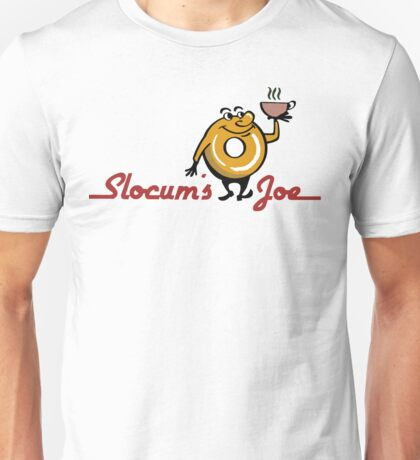 Slocum's Joe - Fallout 4 Unisex T-Shirt