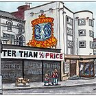 better than half price by Tim Wells