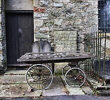 Old Wheelbarrow by Somerset33