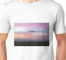 Vulcan Dawn Unisex T-Shirt