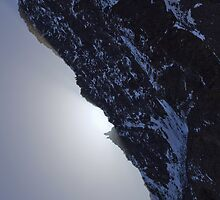 Mountain Light by Walter Quirtmair