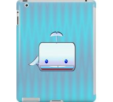 Boxy the Whale iPad Case/Skin