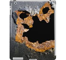Rust Monster iPad Case/Skin