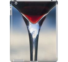 Wine iPad Case/Skin