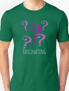 Ed Nygma T-Shirt