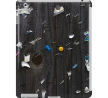 Pin Board iPad Case/Skin