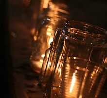 Fire in a Jar by randomness