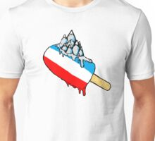Popsicle season  Unisex T-Shirt