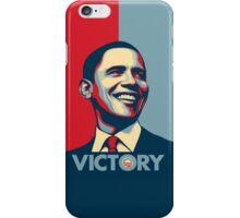 Obama Progress iPhone Case/Skin