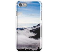 Fortuna Forest Reserve, Panama iPhone Case/Skin