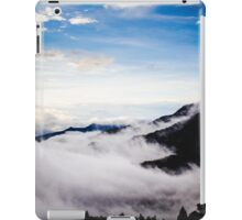 Fortuna Forest Reserve, Panama iPad Case/Skin