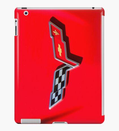 Little Red Corvette iPad Case iPad Case/Skin