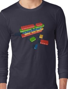 Playing with Music Long Sleeve T-Shirt