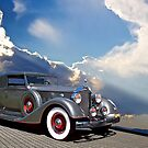 1930&#x27;s Packard Cabriolet by DaveKoontz
