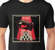 Led Bullet Unisex T-Shirt