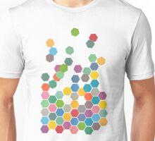 Falling Down Unisex T-Shirt
