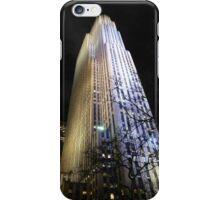 30 Rock NYC iPhone Case/Skin