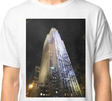 30 Rock NYC Classic T-Shirt
