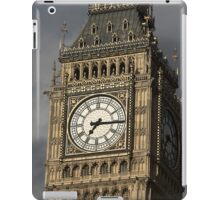 Big Ben 3 iPad Case/Skin