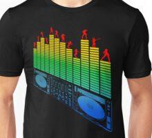 DJ T shirt Unisex T-Shirt