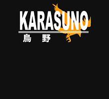 Karasuno High School Logo T-Shirt