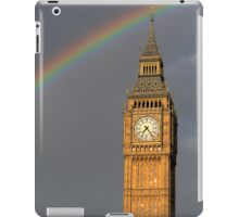Big Ben 2 iPad Case/Skin