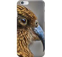 Kea iPhone Case/Skin