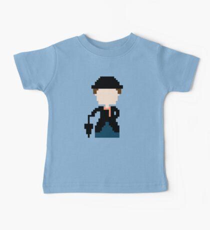 8-Bit Mary Poppins Baby Tee