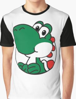 Yoshi! Graphic T-Shirt