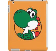 Yoshi! iPad Case/Skin
