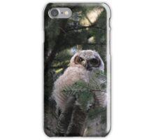 Baby Owl iPhone Case/Skin