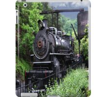 DOLLYWOOD TRAIN IPAD CASE iPad Case/Skin