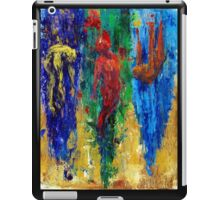 I am the Rebirth/ I'd Rather Be HIgh iPad Case/Skin