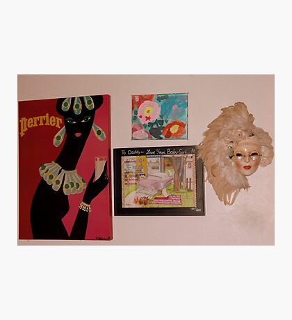 My Eclectic Side. Photographic Print